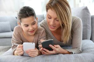Jak twoje dziecko rozmawia przez telefon