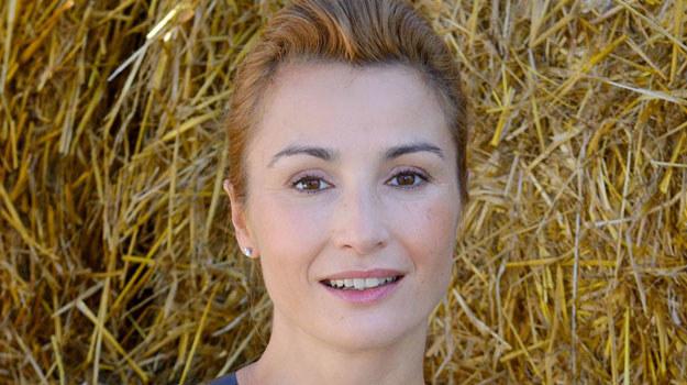 Jak udało się nam ustalić, Joanna Brodzik chce wyprodukować serial! Nie zamierza jednak w nim wystąpić! Czy to oznacza, że postanowiła zakończyć karierę aktorską i zostać producentką? /Agencja W. Impact