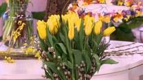 Jak udekorować dom kwiatami na wiosnę?