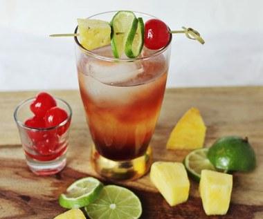 Jak udekorować drinka?