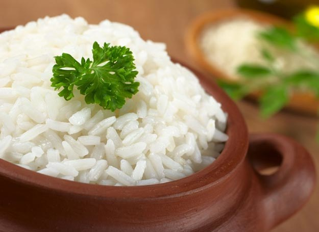 Jak ugotować idealny ryż? /Picsel /123RF/PICSEL