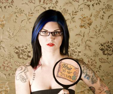 Jak ukryć tatuaż?