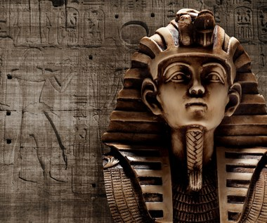 Jak uniknąć Zemsty Faraona?