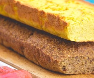 Jak upiec chleb bezglutenowy?