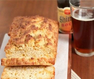 Jak upiec chleb z dodatkiem piwa?