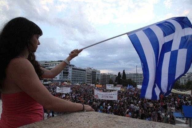 Jak uratować Grecję? W poniedziałek nadzwyczajny szczyt strefy euro