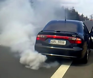 Jak uratować rozbiegany silnik?