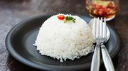 Jak uratować rozgotowany ryż?