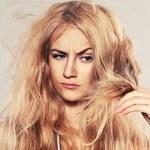 Jak uratować włosy zniszczone farbą