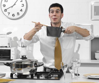 Jak usprawnić sobie gotowanie?
