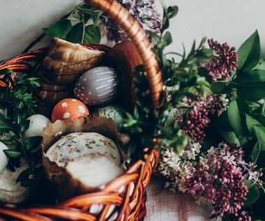 Jak ustroić świąteczny koszyczek?
