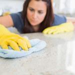 Jak usunąć grzyby, bakterie i roztocza