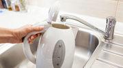Jak usunąć kamień z czajnika elektrycznego