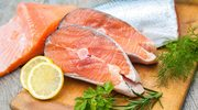 Jak usunąć zapach ryby