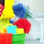 Jak utrzymać łazienkę w czystości?