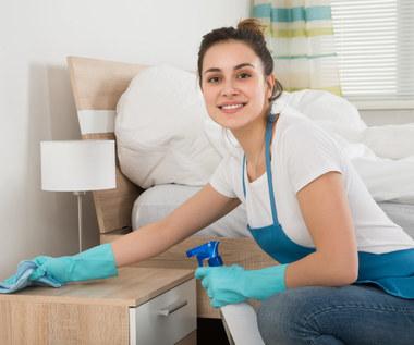 Jak utrzymać porządek w domu? Proste sposoby