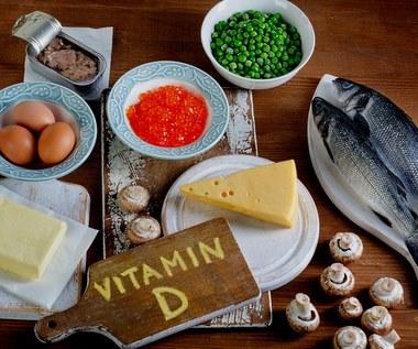 Jak uzupełnić niedobory witaminy D?