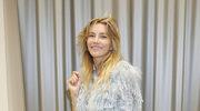 Jak w futrzanej kamizelce podoba ci się Kamilla Baar?