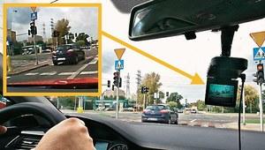 Jak walczyć z chamstwem drogowym