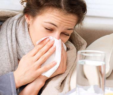 Jak walczyć z przeziębieniem?