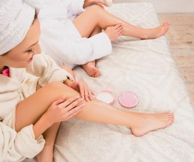 Jak walczyć z suchą skórą w zimie?
