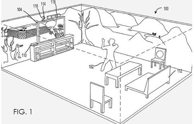 Jak wam się podoba pomysł na zamianę swojego pokoju w pole bitwy? /CDA