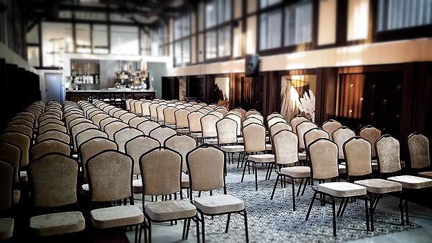 Jak ważny jest wybór sali konferencyjnej? /