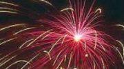 Jak witaliśmy Nowy Rok