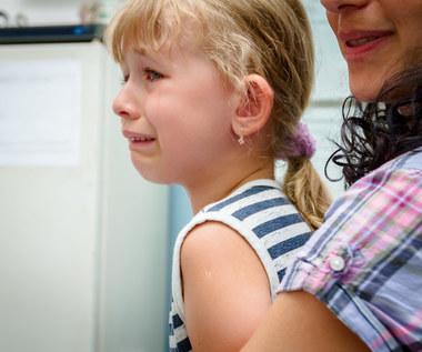 Jak wspierać dzieci po szczepieniu?