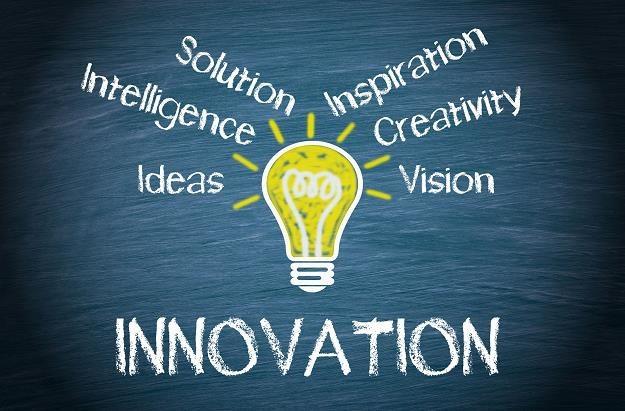 Jak wspierać innowacje w polskiej gospodarce? /©123RF/PICSEL