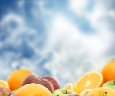 Jak wybierać idealne owoce?