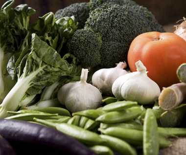 Jak wybierać idealne warzywa?