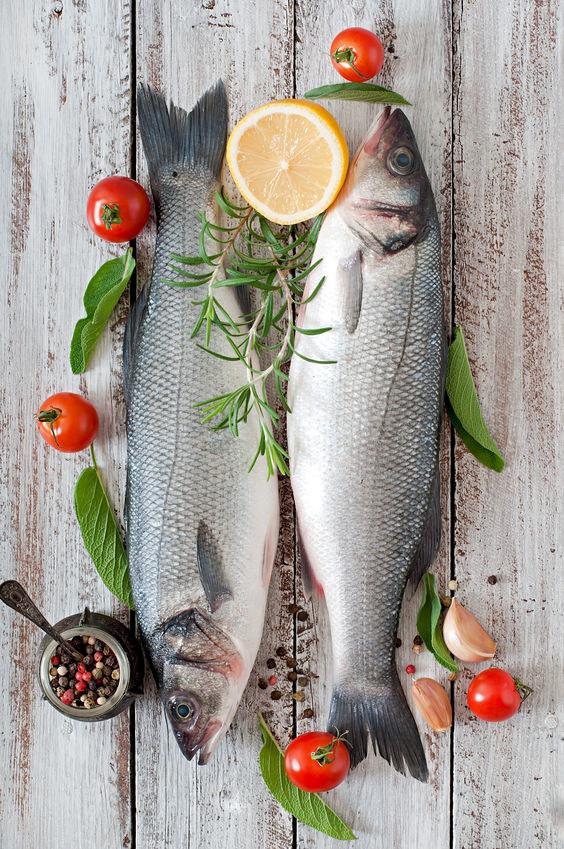 Jak wybierać ryby? /©123RF/PICSEL