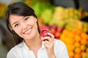 Jak wybierać zdrowe jedzenie