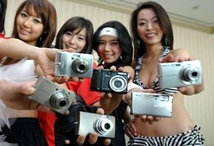 Jak wybrać aparat dostosowany do naszych potrzeb? /AFP