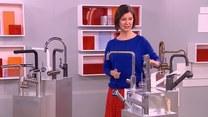 Jak wybrać baterię do kuchennego zlewu?