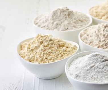 Jak wybrać dobrą mąkę? Który rodzaj najlepszy?