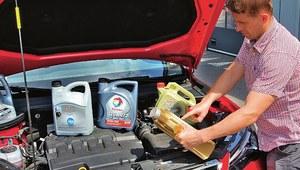 Jak wybrać olej silnikowy. Zasady doboru, ranking olejów, mity