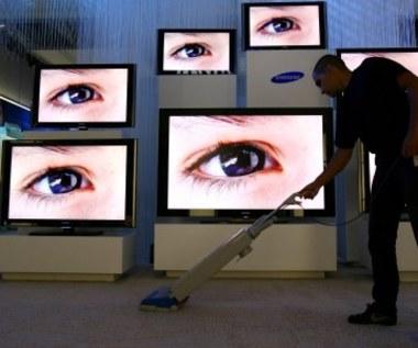 Jak wybrać telewizor cyfrowy