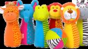 Jak wybrać zabawkę odpowiednią do wieku dziecka?