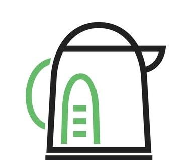 Jak wyczyścić czajnik elektryczny?