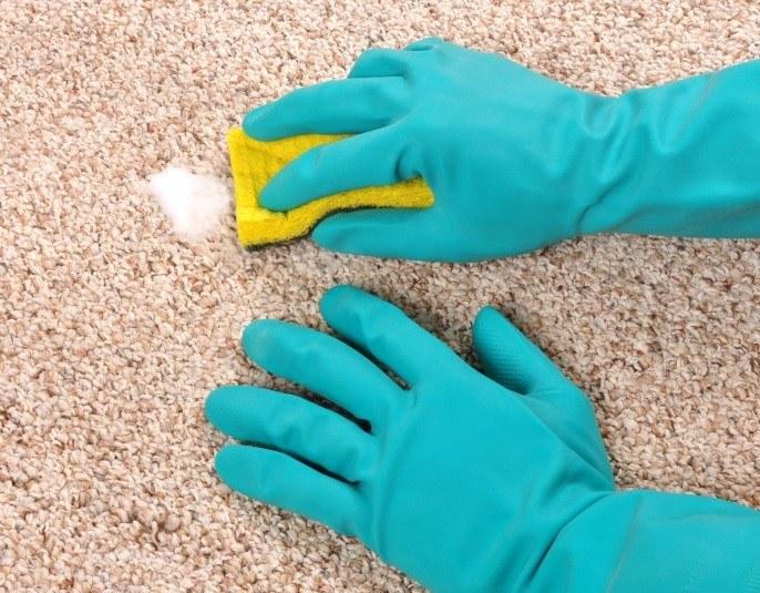 Jak wyczyścić dywan /© Photogenica