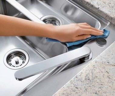 Jak wyczyścić i wypolerować zlew domowym sposobem?