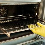 Jak wyczyścić piekarnik?