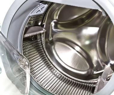 Jak wyczyścić pralkę bez chemii?