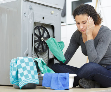 Jak wyczyścić pralkę?
