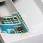 Jak wyczyścić szufladę w pralce? Tak łatwo pozbędziesz się brudu