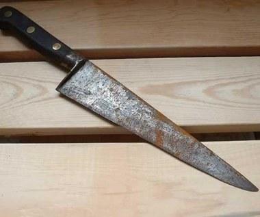 Jak wyczyścić zardzewiałe noże kuchenne domowym sposobem?