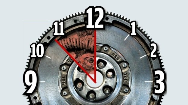 Jak wydłużyć czas życia koła dwumasowego? /Motor