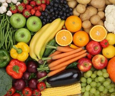 Jak wydłużyć świeżość warzyw i owoców?